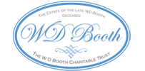 WD Booth sponsors of the Rotary Club of Launceston