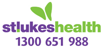 St Lukes Health Insurance sponsors of the Rotary Club of Launceston